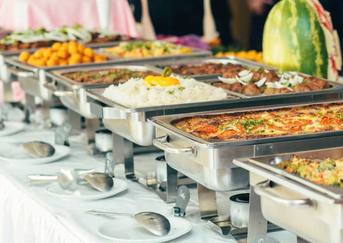 Neden Toplu Yemek
